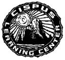 Camp Cispus Logo