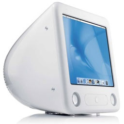 The Education Mac or eMac